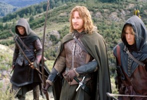 Last Words: In Defence Of Faramir