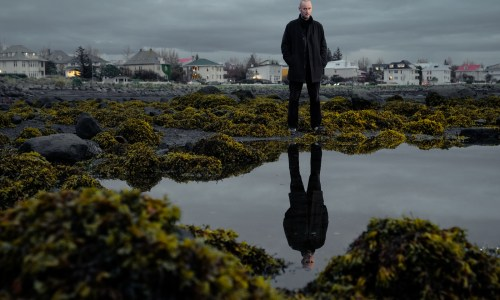 Echo: Rúnar Rúnarsson's Portrait Of A Time And Place