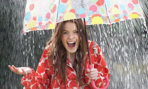 Icelandic Superstitions: Making It Rain