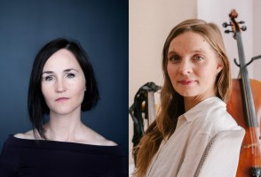 Two Icelandic Women Secure Grammy Nominations This Year