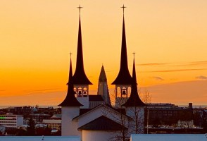 Decline of Icelandic Church: Scandals And Controversy Lead To Mass Exodus