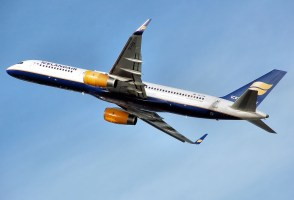 Icelandair To Increase Automation and Equality