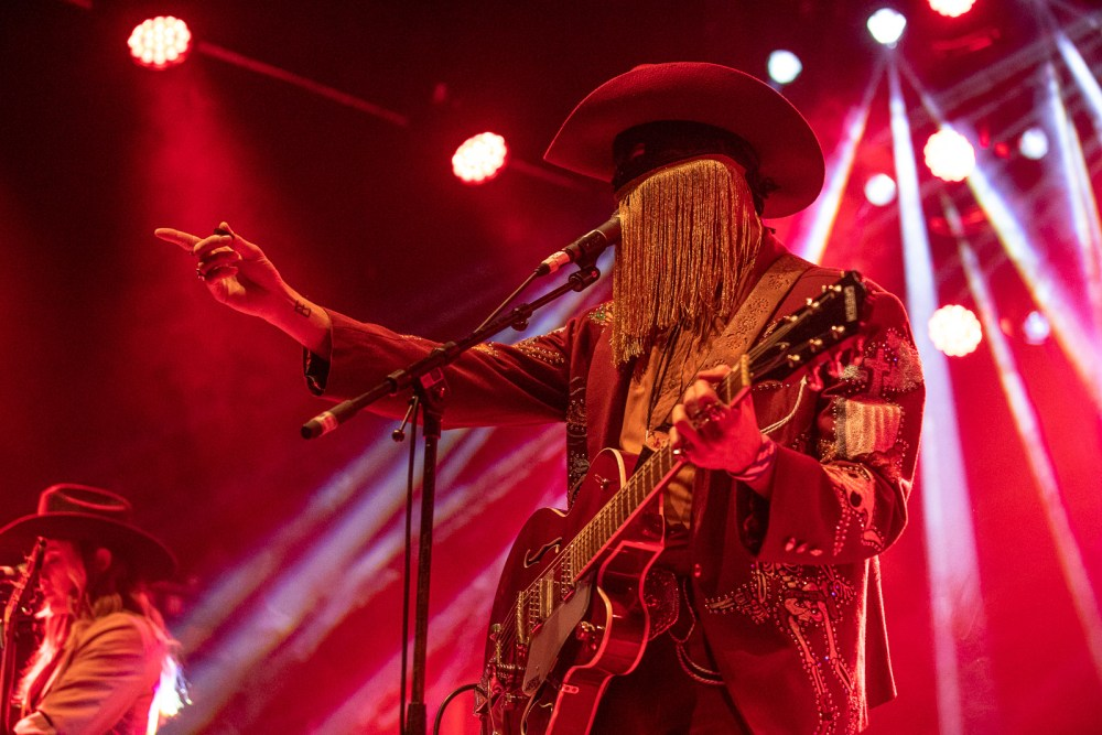 Airwaves 2019 Wednesday Super-Review: Magical Countess Malaise, Cowboy Orville Peck & Much-Enjoyed Misery