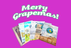 13 Days Of Grapemas: Best Of Reykjavík & Best Of Iceland Subscription