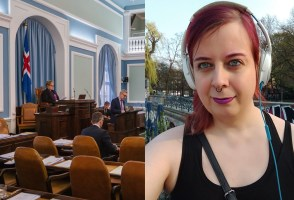 Parliament Expediting Changes To Gender Law In Response To National Registry Decision