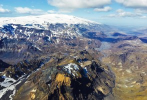 Landvernd Conference Discusses Turning The Highlands Into A National Park