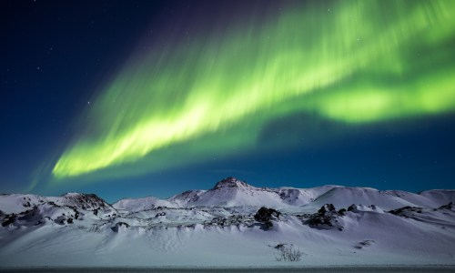 NORTHERN LIGHTS IN ICELAND! Everything you need to know!