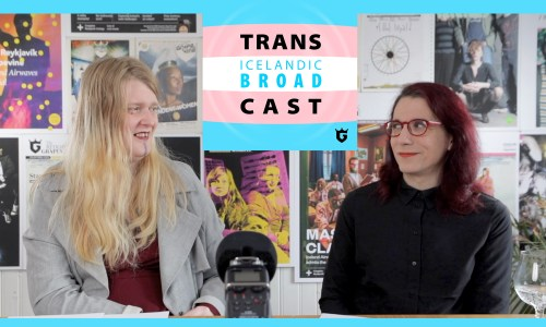 Trans Icelandic Broad Cast #4  – Trans Representation In Movies And TV