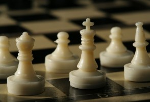 "Chess Player Threatens Opponent; Chess Court: ""Out Of Our Jurisdiction"""
