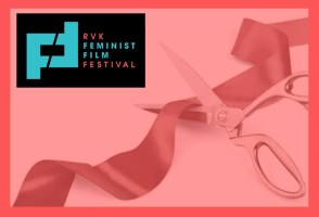 The RVK Feminist Film Festival Starts Today