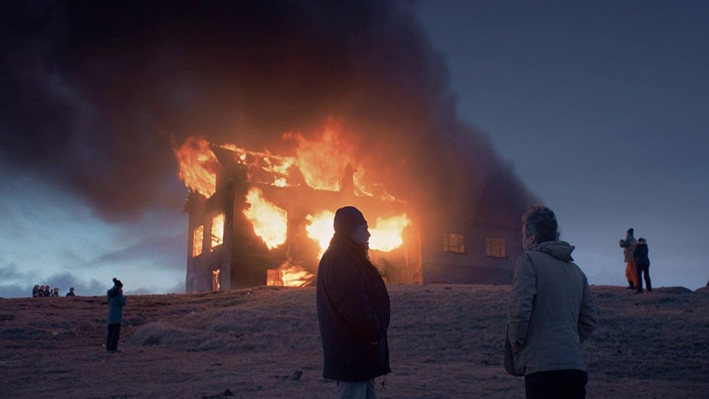 Three Icelandic Christmas Movies To Watch Over The Holidays