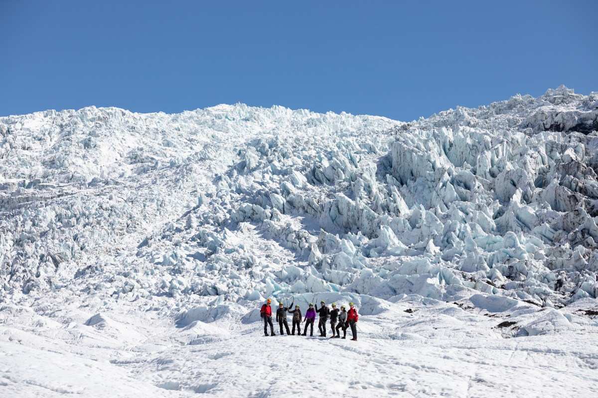 GLACIERS IN ICELAND! Everything you need to know!