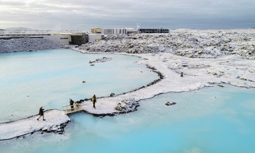 Blue Lagoon Reports €22 Million Profit In 2019 Amid Mass COVID-19 Layoffs