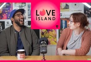 Grapevine Podcast: Love Ísland #3 – Mauricio Rodriguez