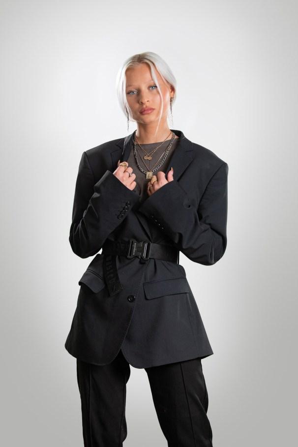 Marín Líf Gautadóttir