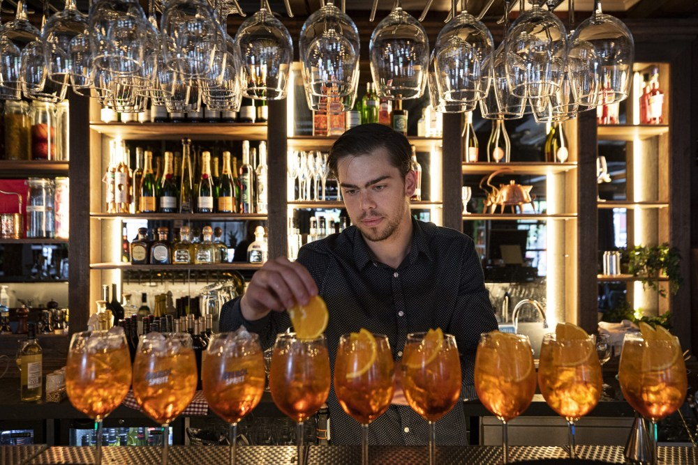 Best Of Reykjavík Drinking 2021: Best Outdoor Drinking