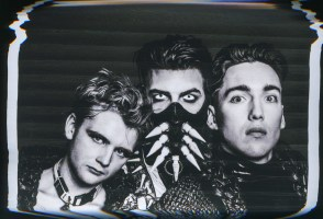 Breaking Down Hatari: Iceland's Most Famous Trio Unmasked