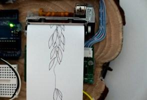 Culture Pick: Halldór Eldjárn's 'Plant Garden'