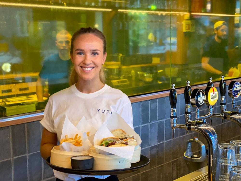 Best Of Reykjavík Dining 2021: Best Burger