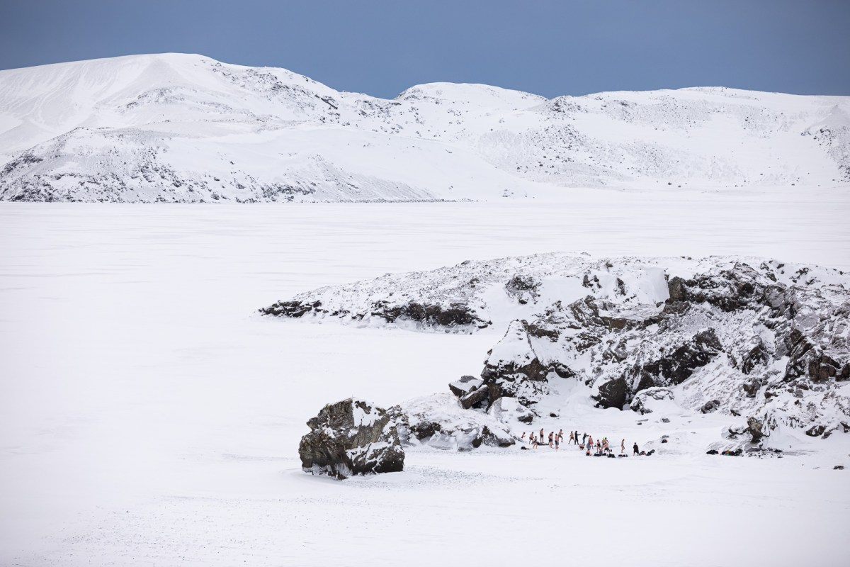 A Visit To Reykjanes Is Just What The Doctor Ordered
