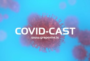 COVID-Cast #12: Infection Slowing Down, Four-Month Old Child Diagnosed & The Situation In The U.S.