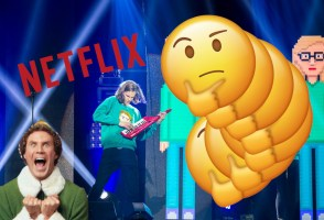 Conspiracy Theory Says Netflix Will Help Iceland Win Eurovision To Promote Will Ferrell Vehicle
