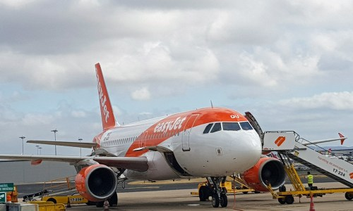 EasyJet Grounds Entire Fleet Due To COVID-19