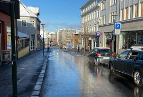 Rate of Employment Plummeting In Iceland Due To COVID-19