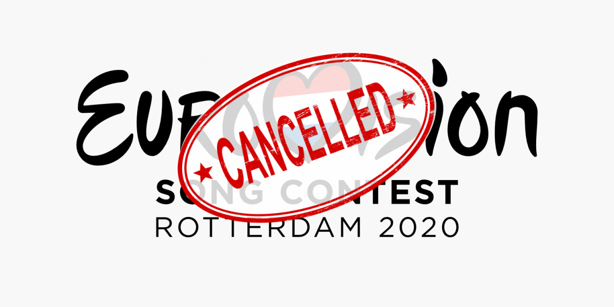 From Iceland — BREAKING: Eurovision 2020 Cancelled