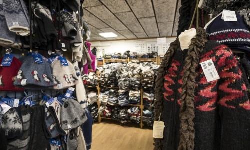 Best Of Reykjavík Shopping 2020: Best Place To Buy A Wool Sweater