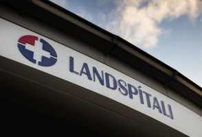 Landspítali Asking People To Look Elsewhere