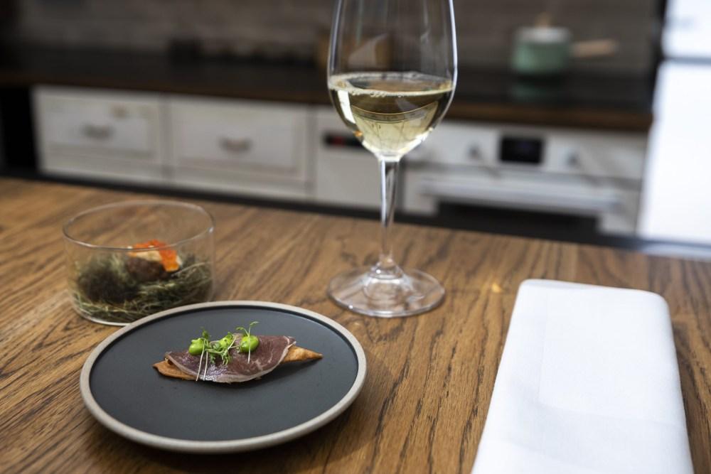 Best Of Reykjavík Dining 2020: Best Tasting Menu