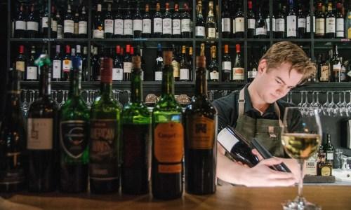 Best Of Reykjavík Drinking 2020: Best Wine Bar