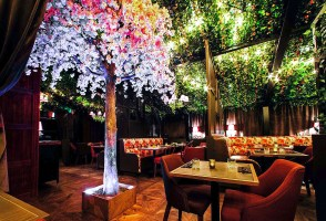 New In Town: Pünk Restaurant