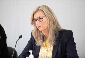 Not Letting Panic Guide Us: Chief Medical Officer Alma Möller On How Iceland Is Dealing With COVID-19