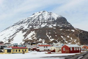 Westfjords Nursing Home Fighting COVID-19 Outbreak