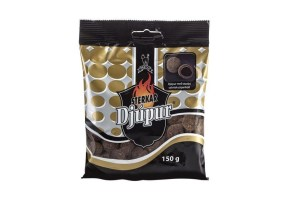 Food Of Iceland: Sterkar Djúpur, Liquorice With A Kick