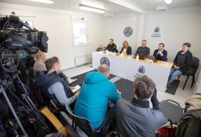 Threats Sent To Key Icelandic COVID-19 Officials