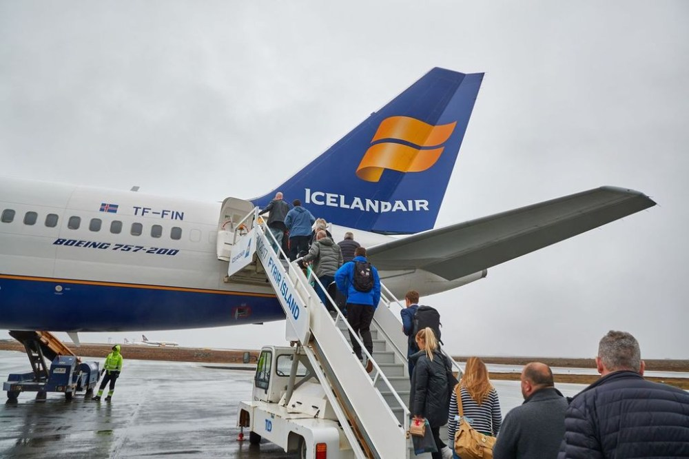 Iceland Opens Again: You Can Get Here, But How?