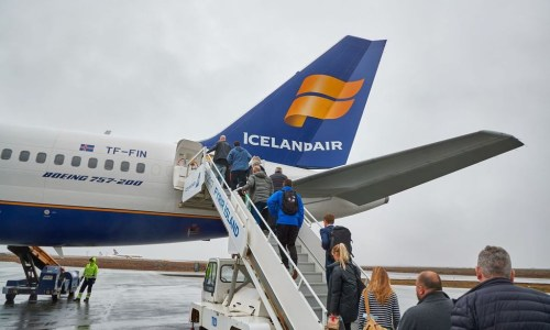 Icelandair Rejects Ballarin's 7 Billion ISK Offer