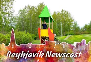 Reykjavík Newscast #5: Hurt Pride, Layoffs At Blue Lagoon And More