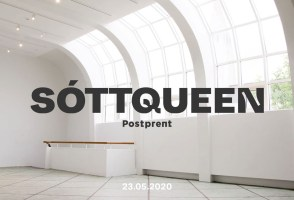 Culture Pick: Sóttqueen – Postprent's Exhibition Of Coronavirus-inspired Art