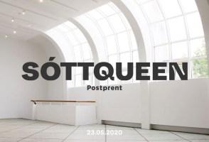 Culture Pick: Sóttqueen – Postprent's Exhibition Of Coronavirus-inspired Art