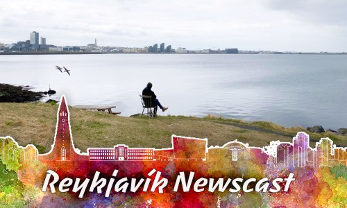 Reykjavík Newscast #3: Free tests, Presidents and Bars Opening Again