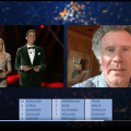 Will Ferrell Awards Italy 12 Points In Iceland's Mock Eurovision Contest