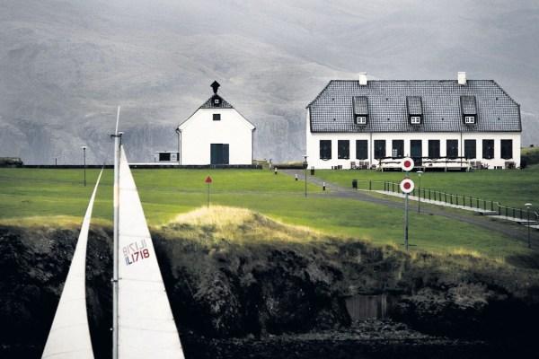 kids reykjavik