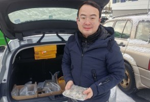 Chinese Tourist's Coin Collection Is Genuine