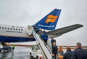 Icelandair: Passengers Numbers Plummet, But Freight Holds Steady