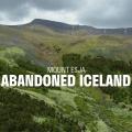 Abandoned Iceland #10: Mount Esja