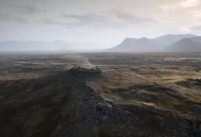 New Video Game To Take Place In Iceland